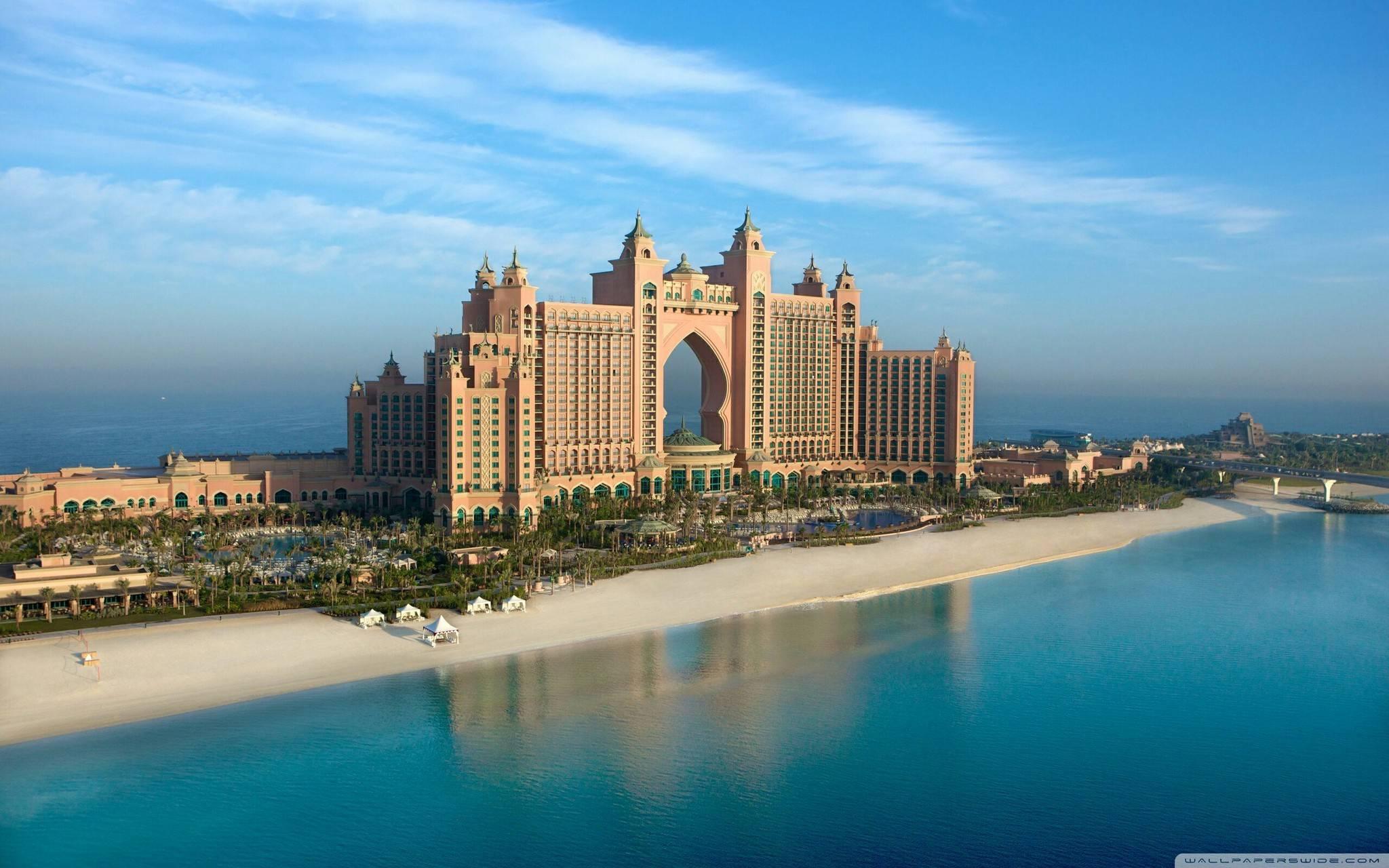 Palm Atlantis