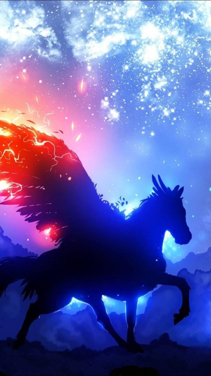 Born Pegasus