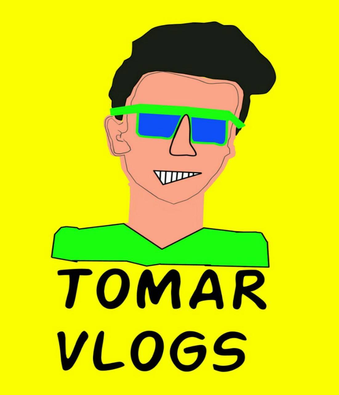 Tomar Vlogs Tablet