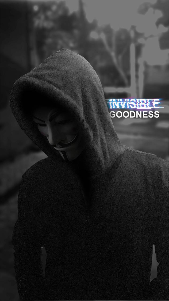 Invisible Goodness
