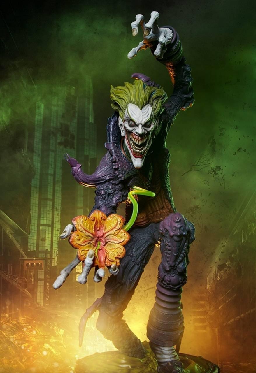 Nightmare-joker