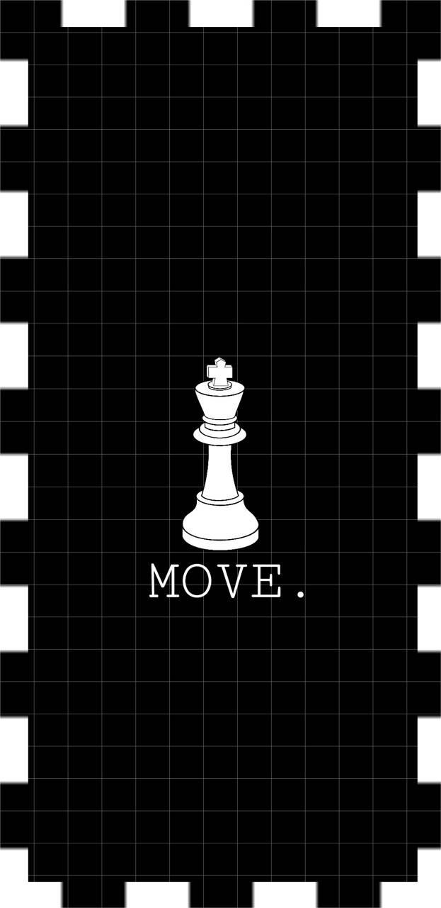 CHECKMATE MOVE