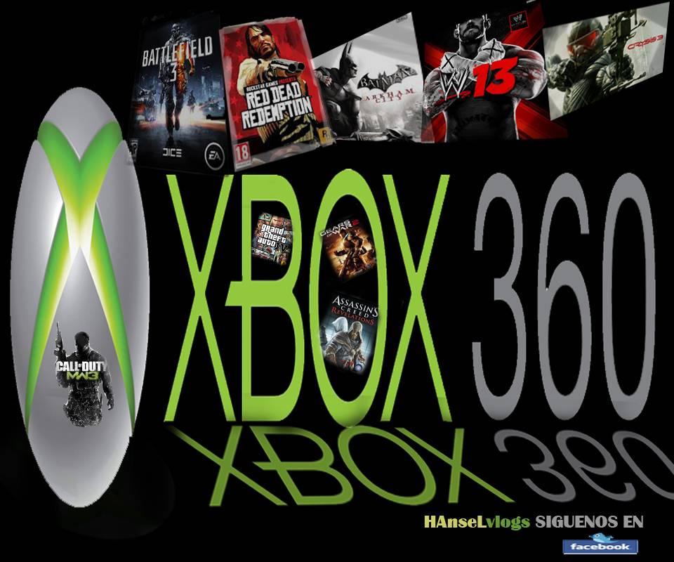 I Like Xbox 360