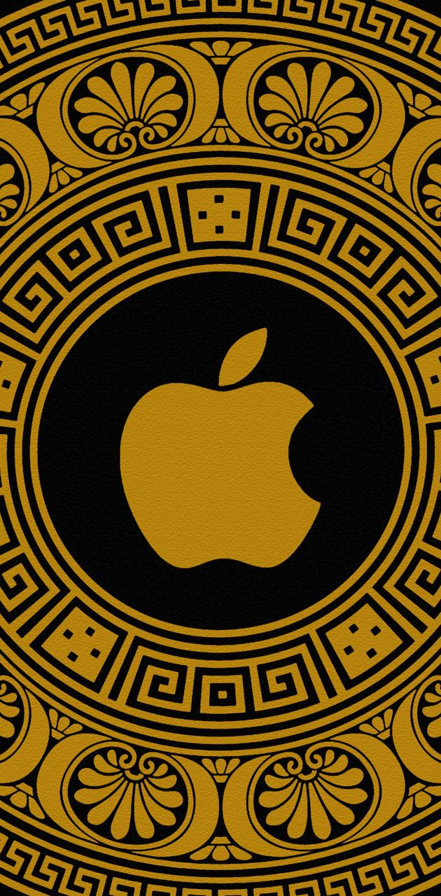 Greek Apple