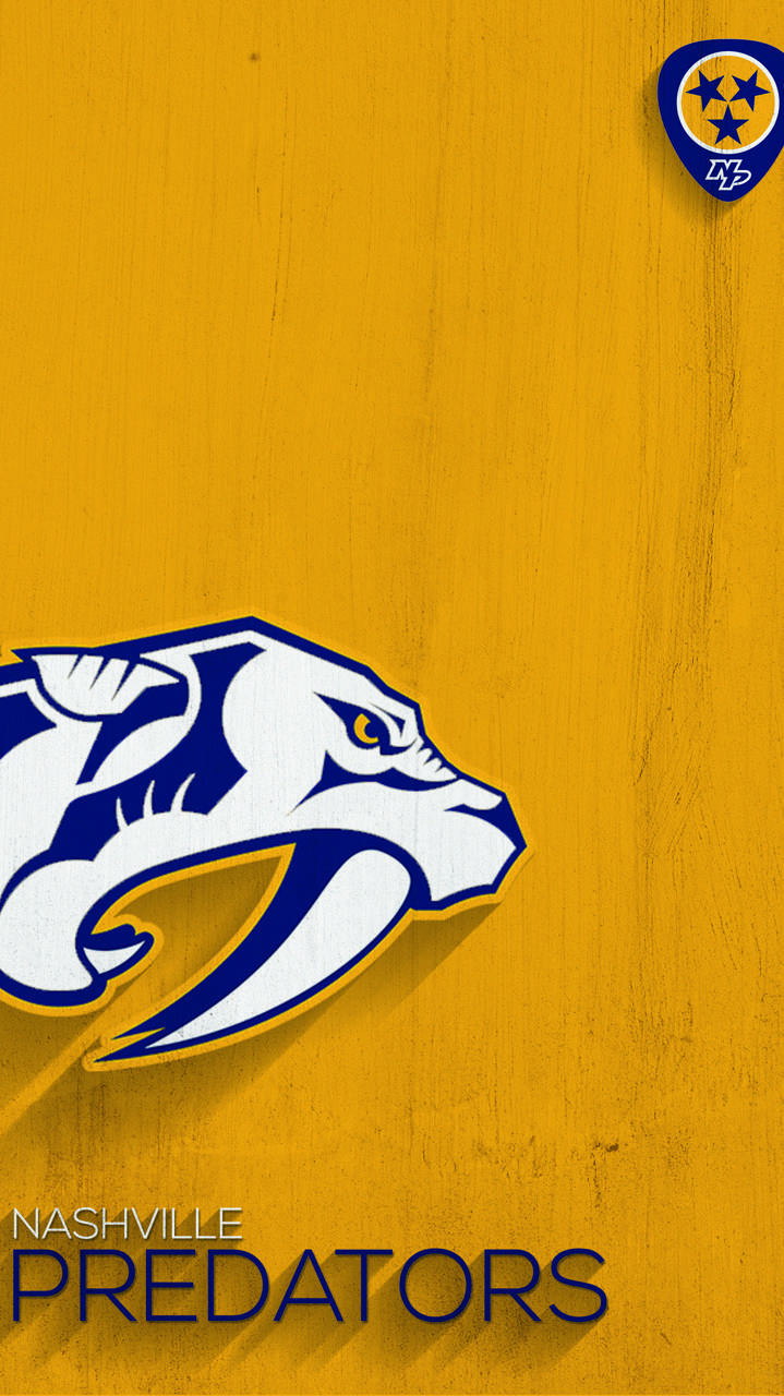 Nashville Predators Wallpaper By Bm3cross