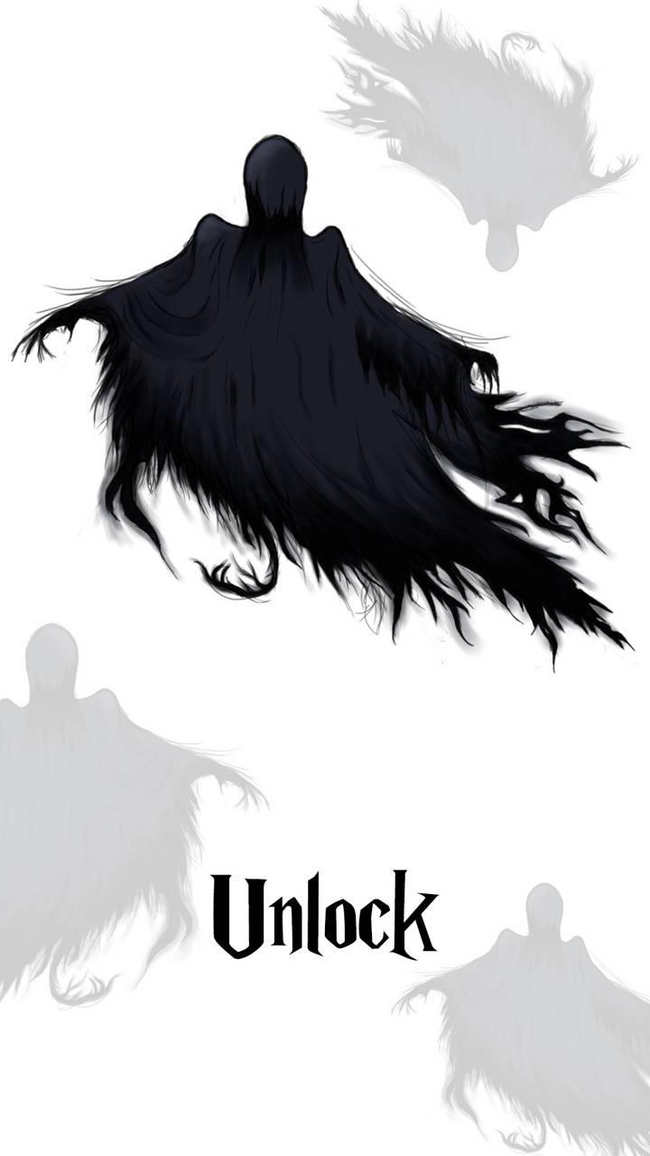 HarryPotter Dementor