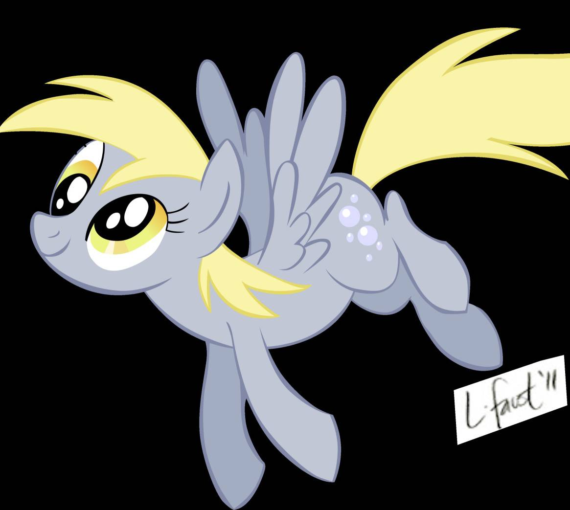 Derpy Hooves Wallpaper By Derpyhooves