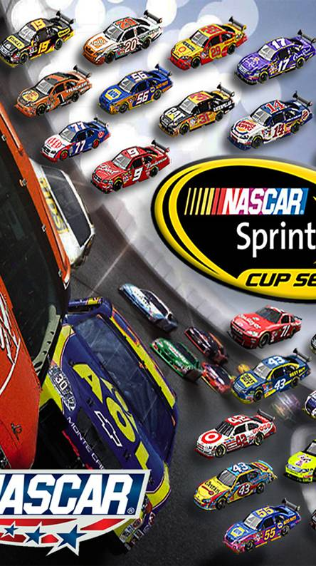 Nascar Wallpapers - Free by ZEDGE™
