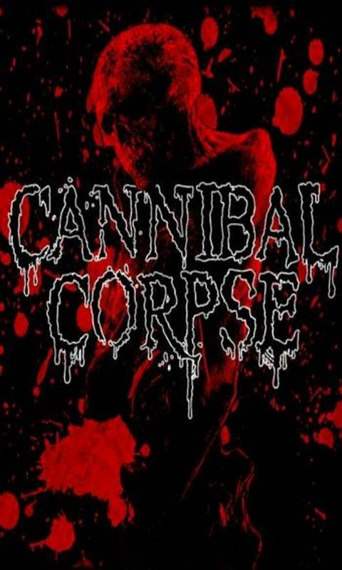 Cannibal Corpse Wallpaper By Mikinho Cd Free On Zedge