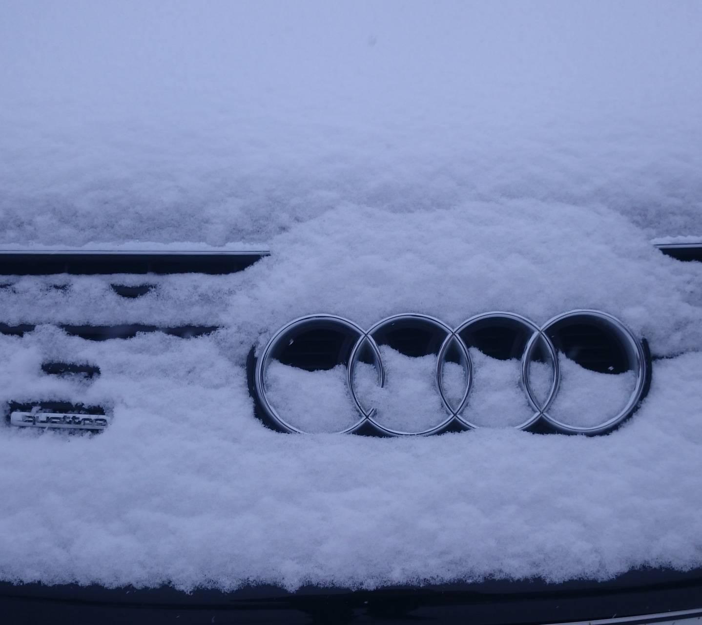 snow quattro