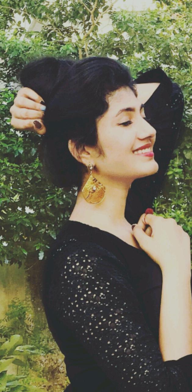 Drishya Black