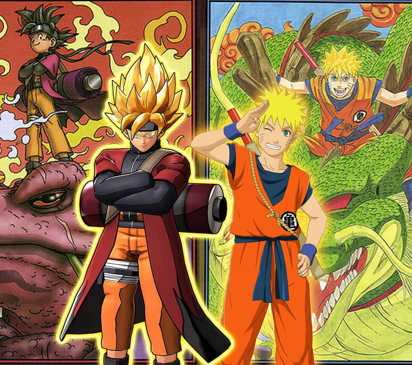 Goku Naruto