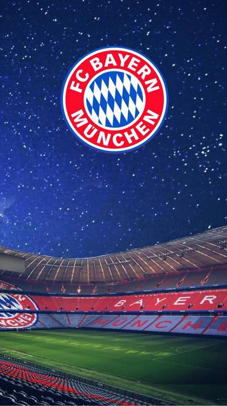 Fc Bayern Wallpapers Free By Zedge