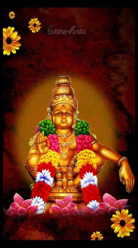 Lord ayyappa Wallpapers - Free by ZEDGE™