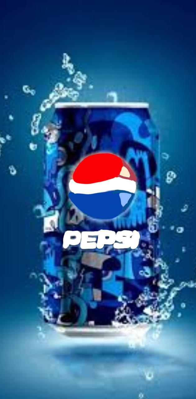 Pepsi canette