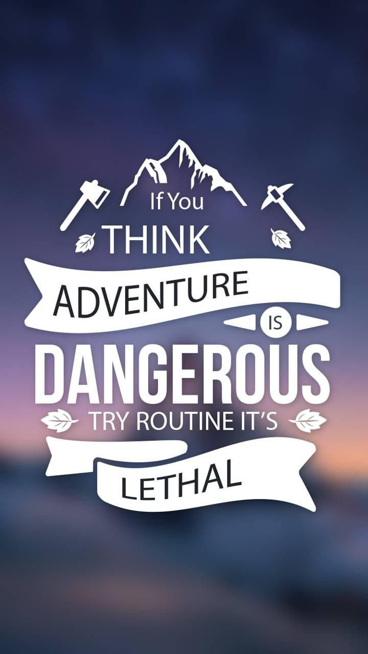 Adventure Wallpaper Zedge