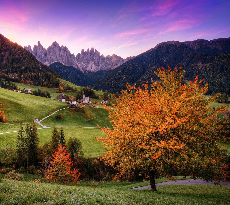 Nature Landscape wallpaper by ...