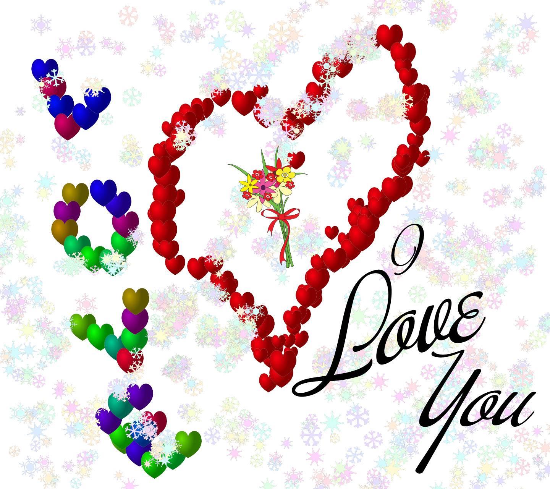 Hd Beautiful Love