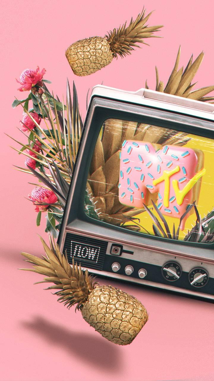 MTV GETSLOWER