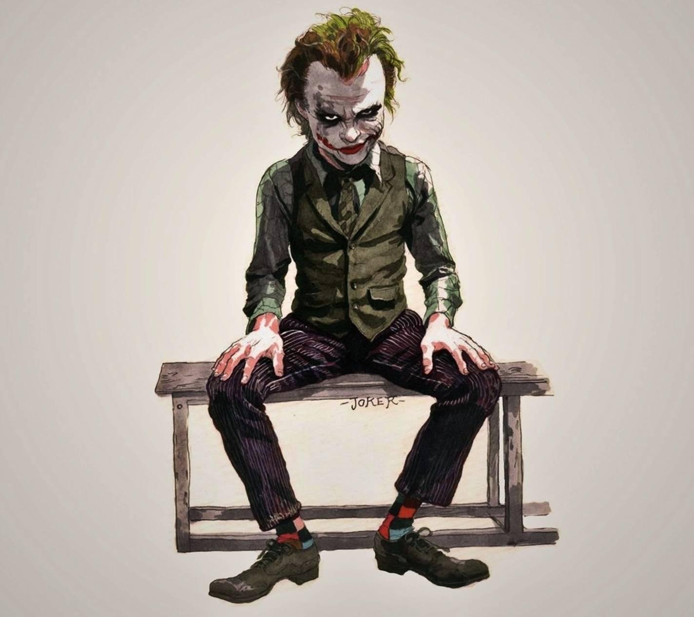 joker artistic