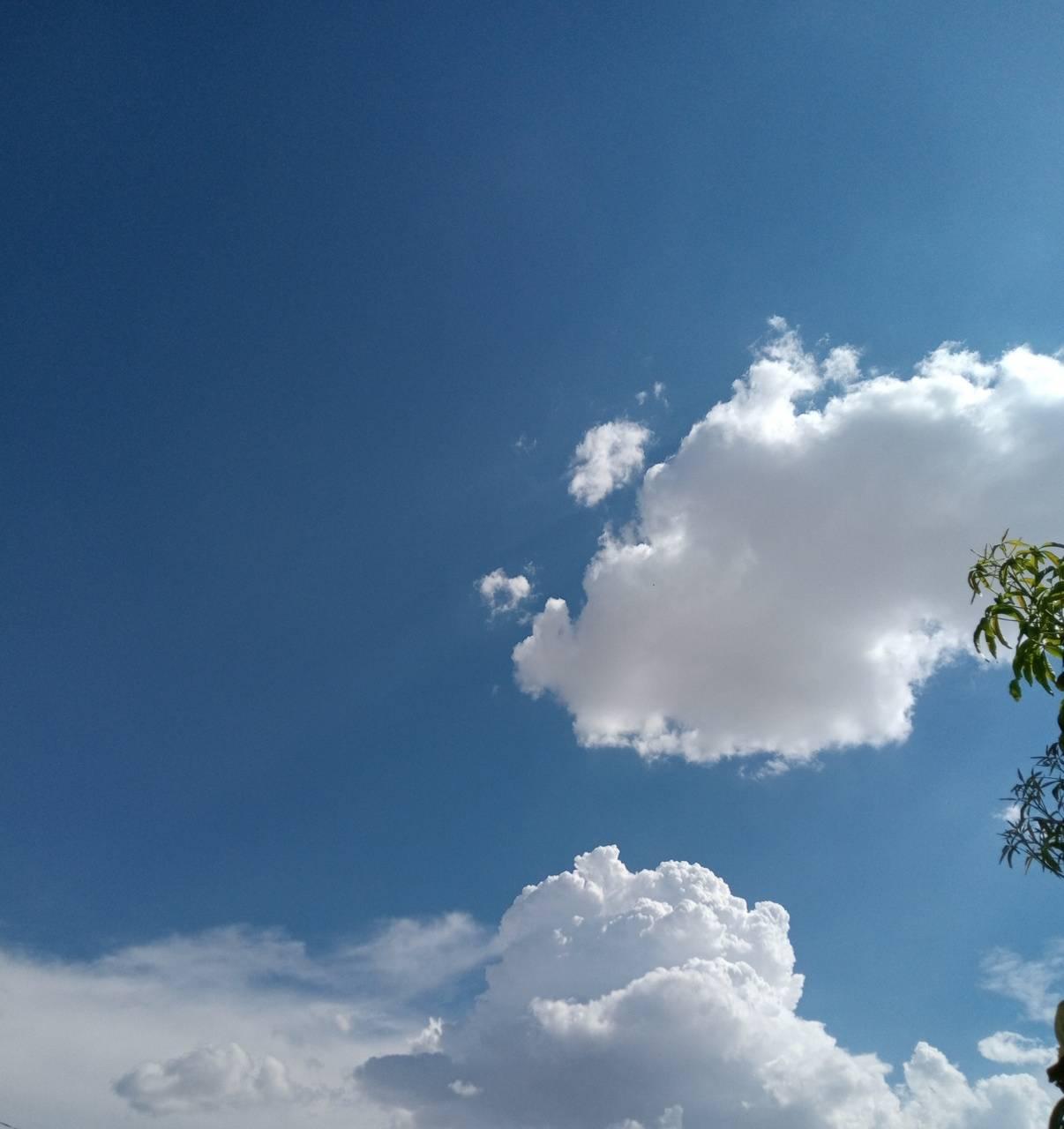 Sky good