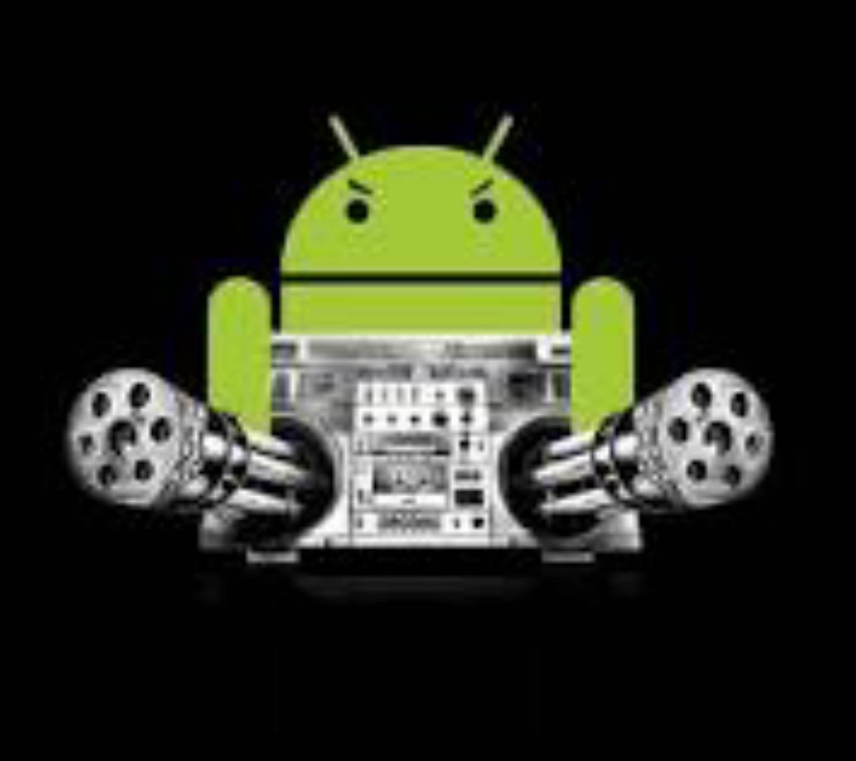 Android Guns