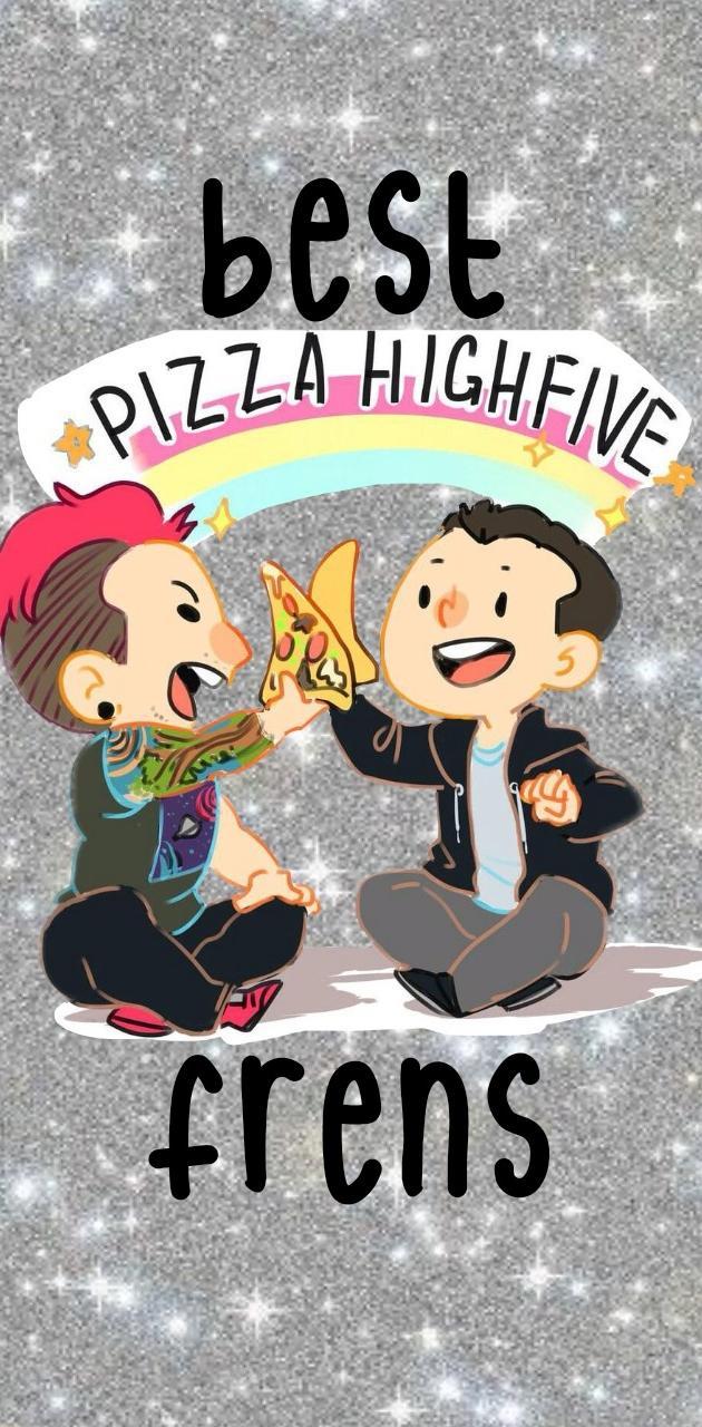 Tyler and Josh 21p