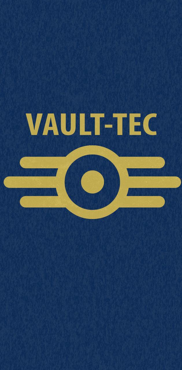 Vault-Tec Wallpaper