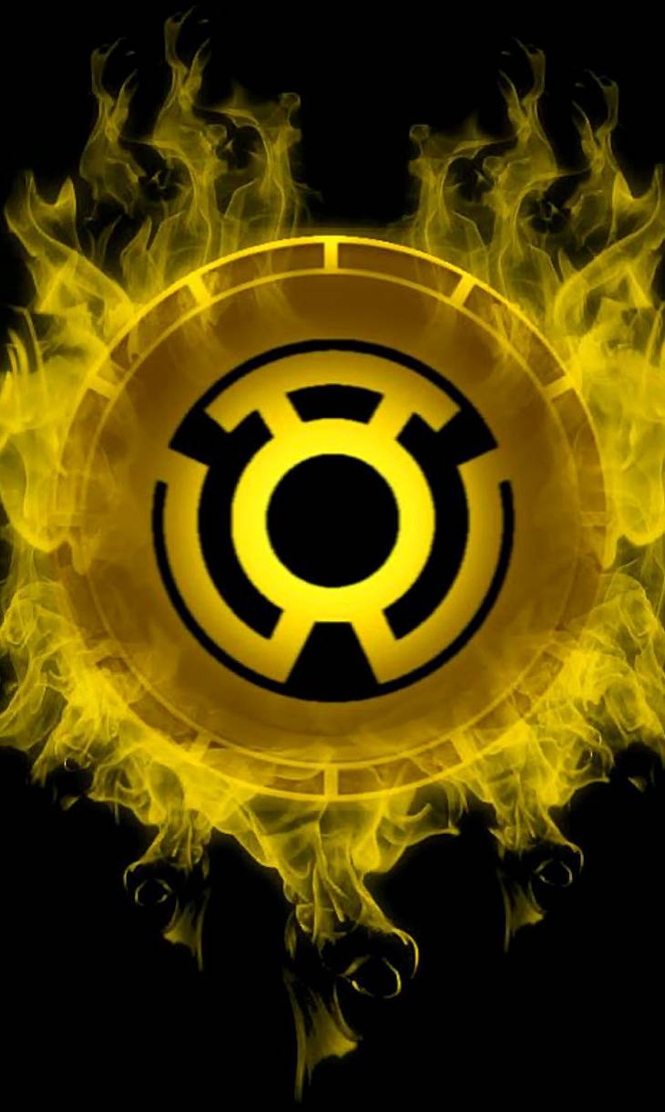 Sinestro Corps Wallpaper By Michael12483 7d Free On Zedge