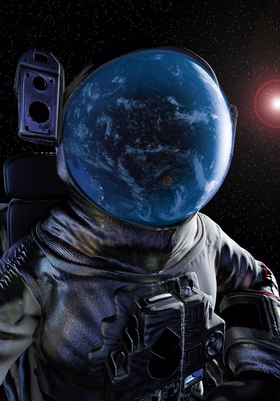 Spaceman Wallpaper By Getfvcknreal 93 Free On Zedge