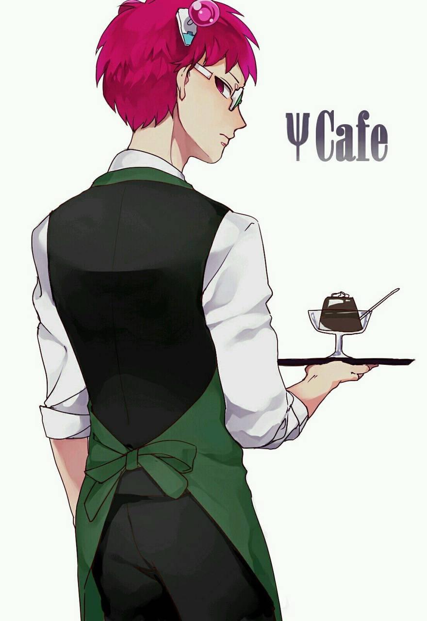 Saiki Cafe