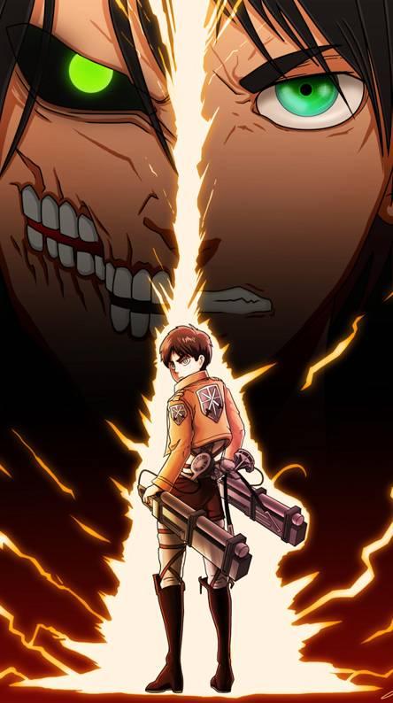 Fantastis 14 Gambar Anime Attack On Titan Gani Gambar
