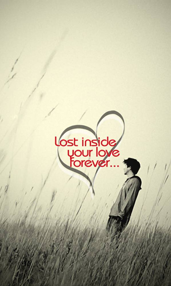 lost inside you