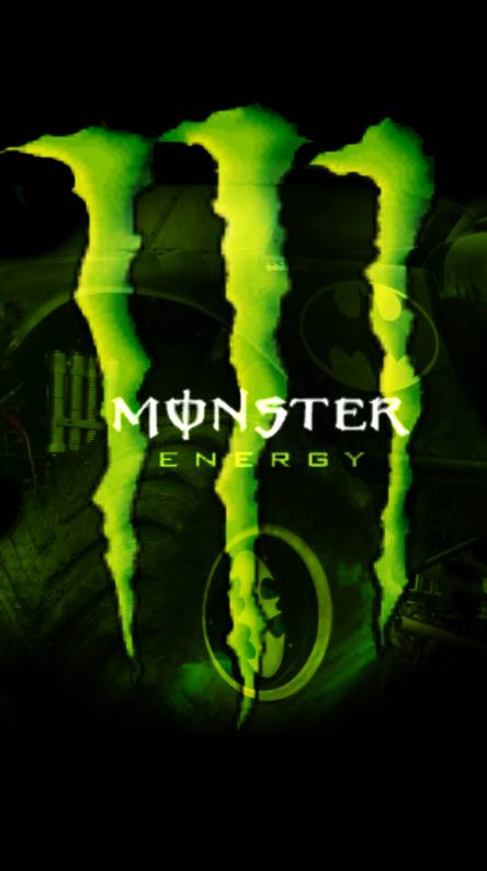 Monster Energy Drink Wallpapers Free By Zedge