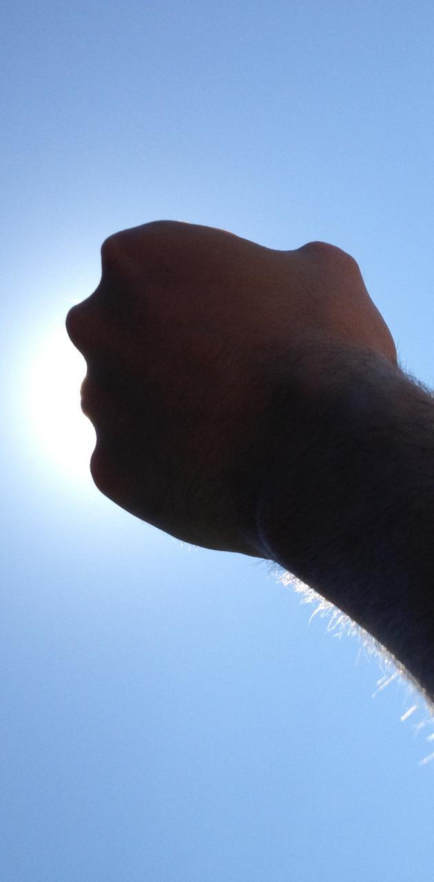 Sonnenhand