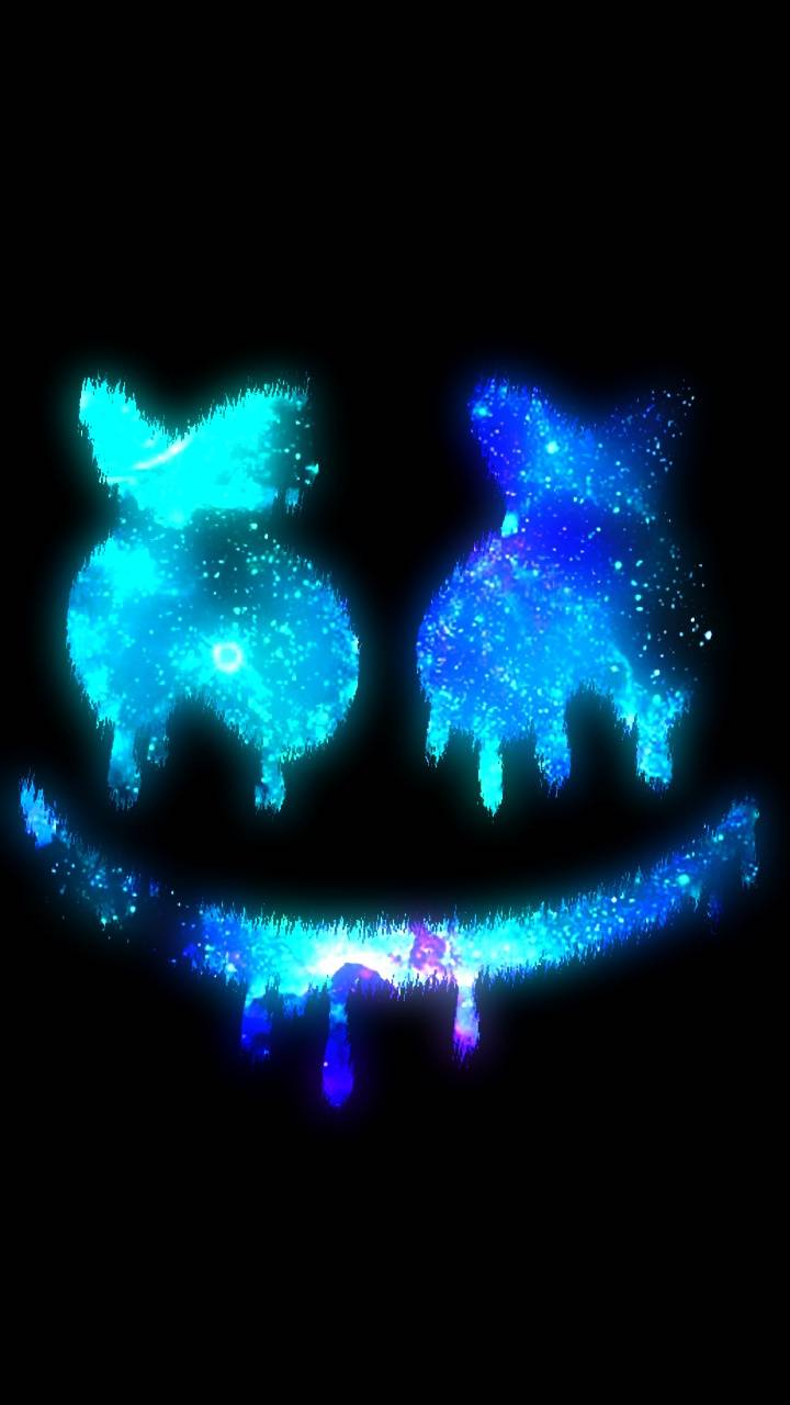 Galaxy Marshmellow