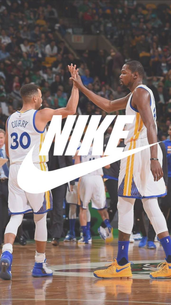 Curry Kd Gsw Wallpaper By Ganman7 D3 Free On Zedge