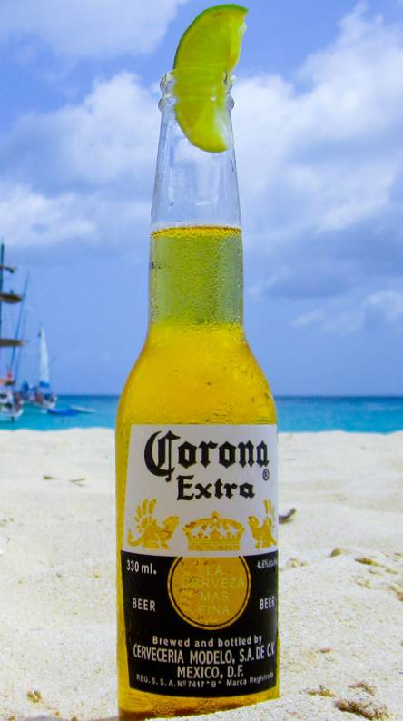 Corona Extra Wallpapers Free By Zedge