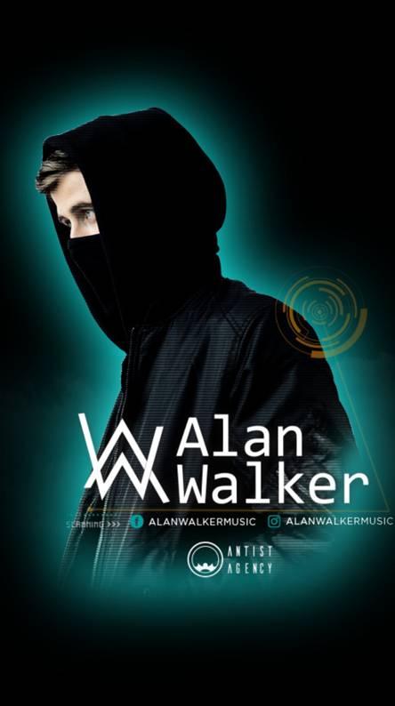 74 Gambar Alan Walker Terkeren Terlihat Keren