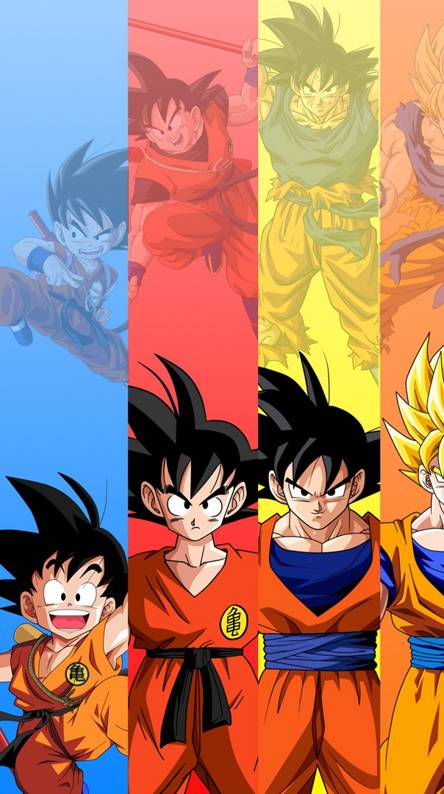 Dragonball Kid Goku Wallpaper Doraemon