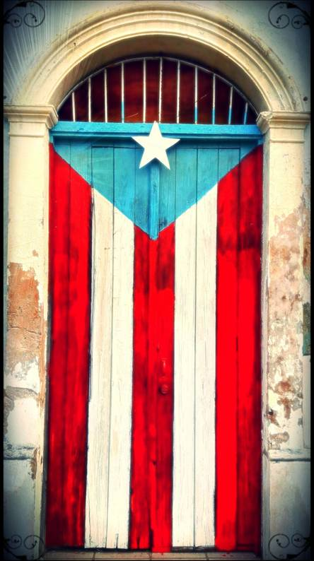 Puerto rican flag Ringtones and