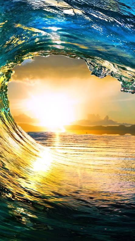 ringtone ocean waves