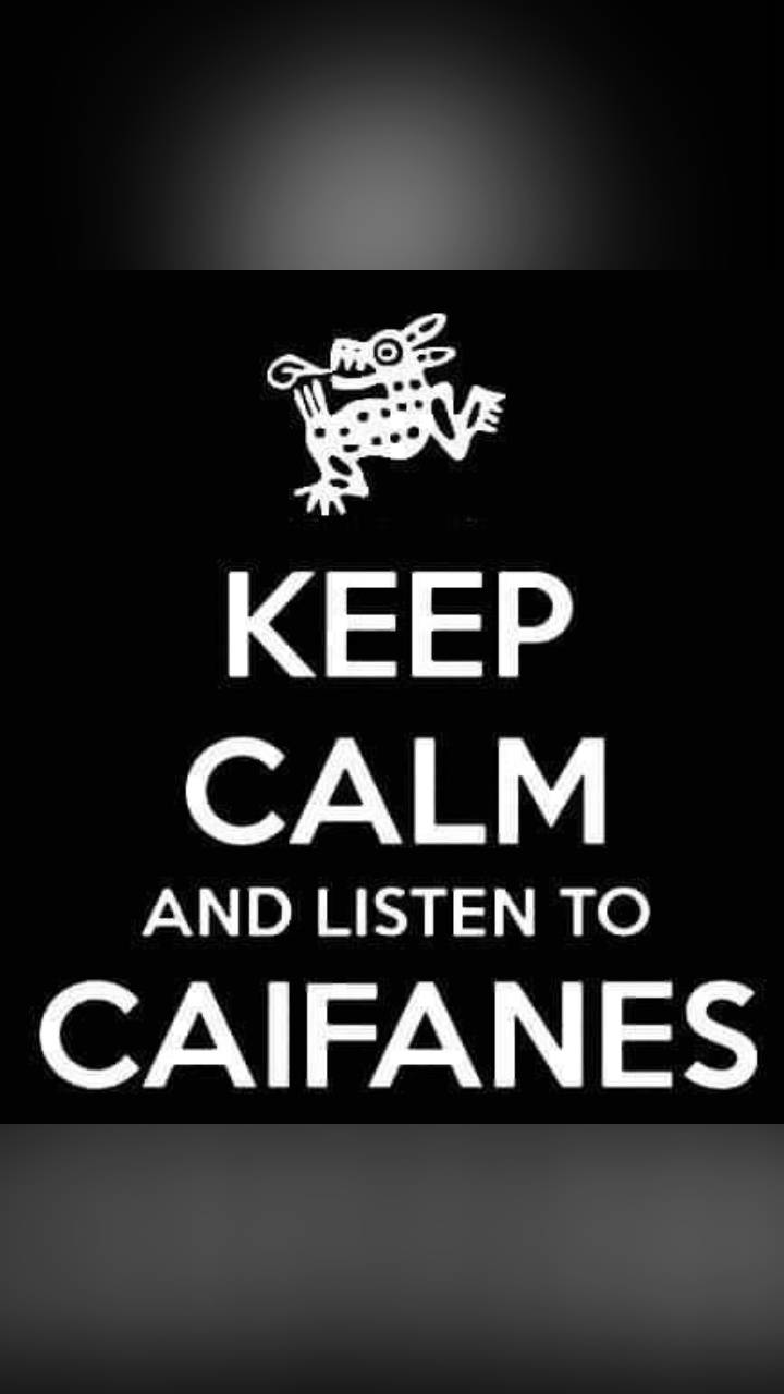 KC Caifanes