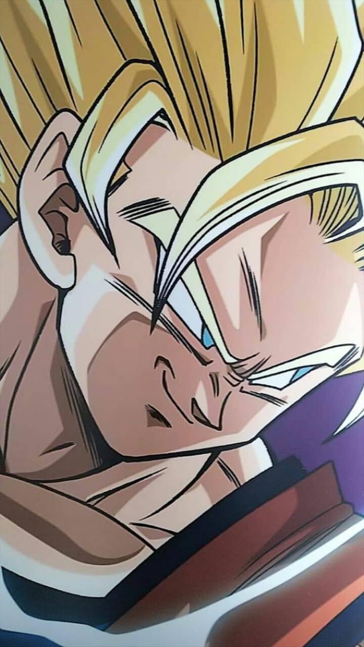 Super Saiyan 2 Goku Wallpaper By Pullpowerninja1234 99 Free On