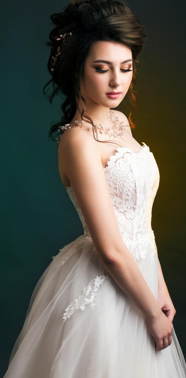 Gorgeous white Fairy