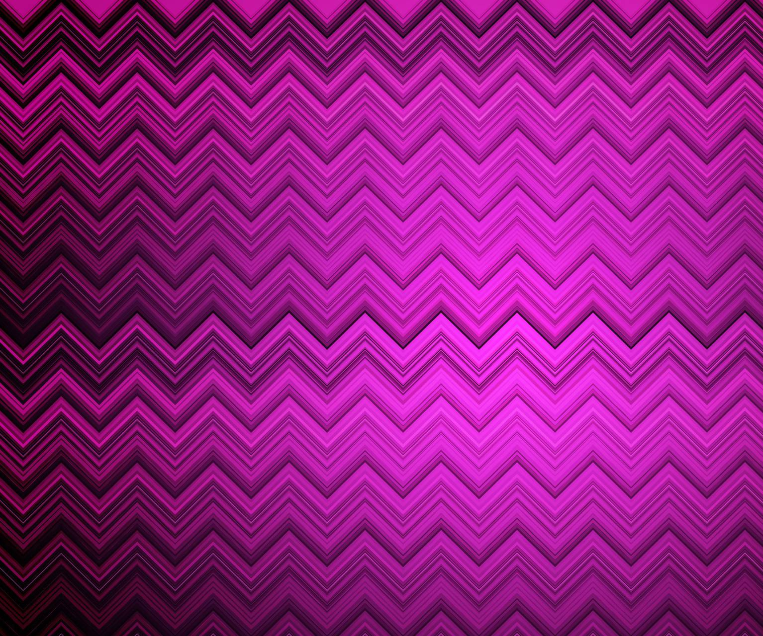 Purple Zigzag