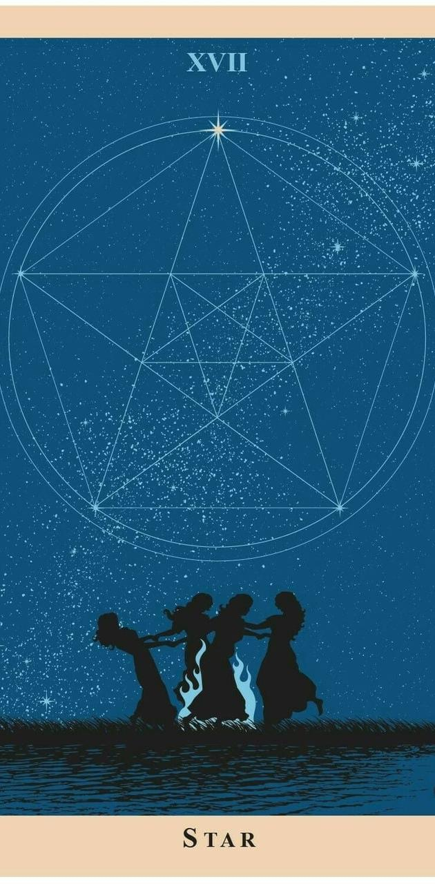 Tarot of the star
