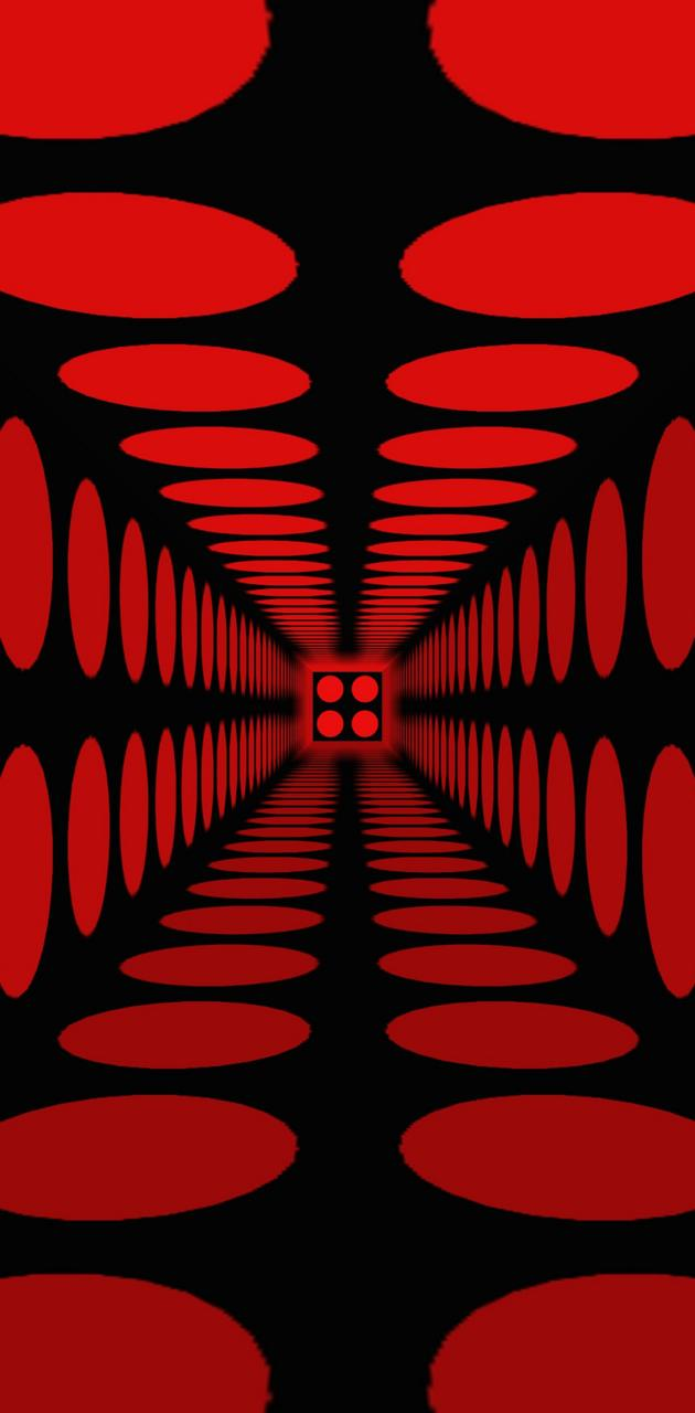 Square Tunnel 70