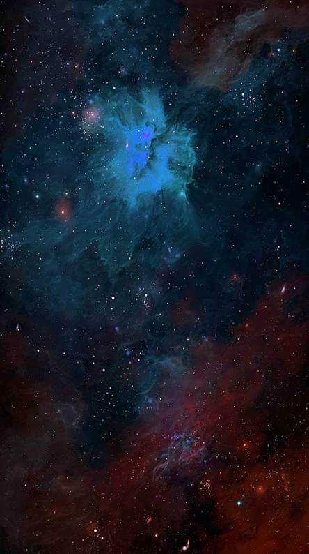 Archangel Nebula