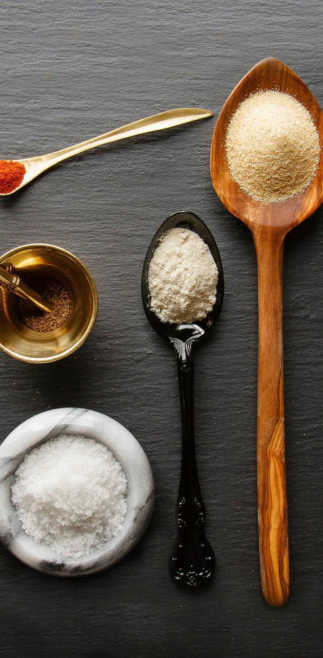 Spoon wallpaper